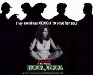 Poster of Georgia Georgia