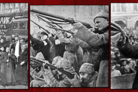 10 Interesting Facts About The Russian Revolution of 1917