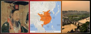 Sui Dynasty Facts Featured