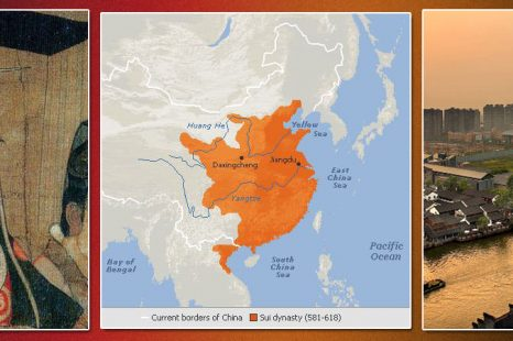 10 Interesting Facts About The Sui Dynasty of China