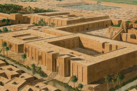 10 Facts On The Sumerian Civilization of Ancient Mesopotamia