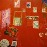 The Red Studio (1911) - Henri Matisse