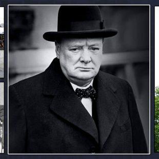 10 Major Accomplishments of Winston Churchill