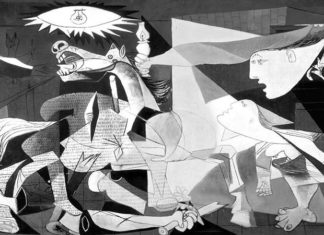 Picasso Famous Paintings Featured