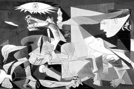 10 Most Famous Paintings by Pablo Picasso