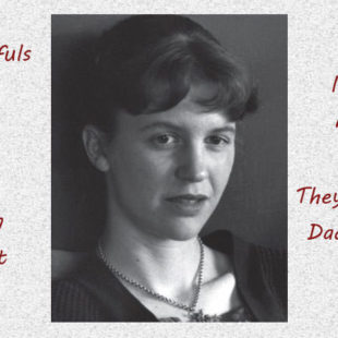 10 Most Famous Poems by Sylvia Plath
