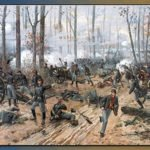 Battle of Shiloh Facts Featured