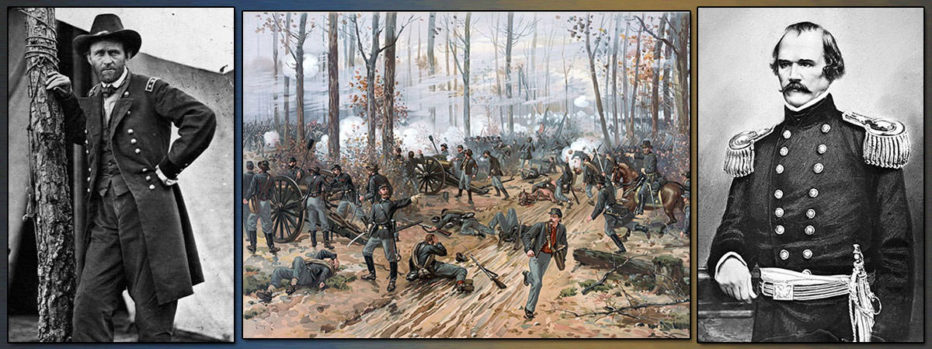 10 Interesting Facts About The Battle of Shiloh