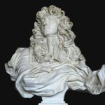 Louis XIV Bust by Bernini