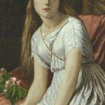 Depiction of Cordelia