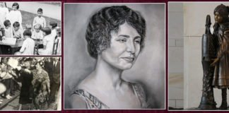 Helen Keller Achievements Featured