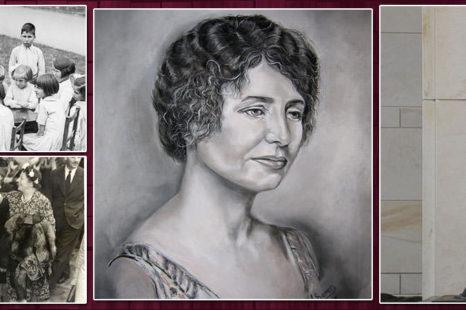 10 Major Achievements of Helen Keller