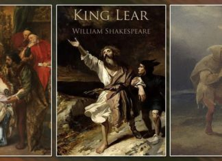 King Lear Famous Quotes Featured