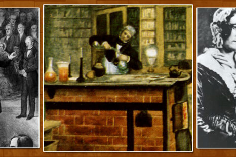 Michael Faraday | 10 Facts On The Great English Scientist