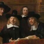 Rembrandt Famous Paintings Featured