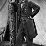 Ulysses S. Grant in 1864