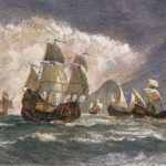 5 ships of Ferdinand Magellan's expedition