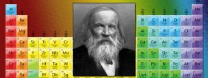 Dmitri Mendeleev Contribution Featured