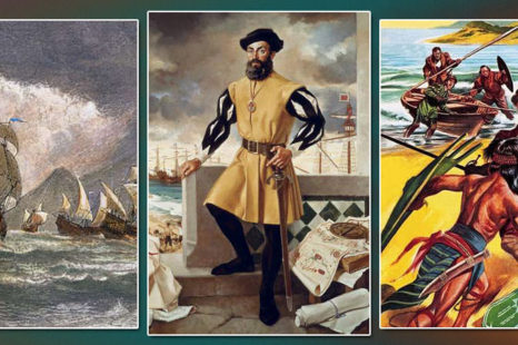 Ferdinand Magellan | 10 Facts On The Portuguese Explorer