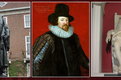 Sir Francis Bacon | 10 Facts On The English Philosopher