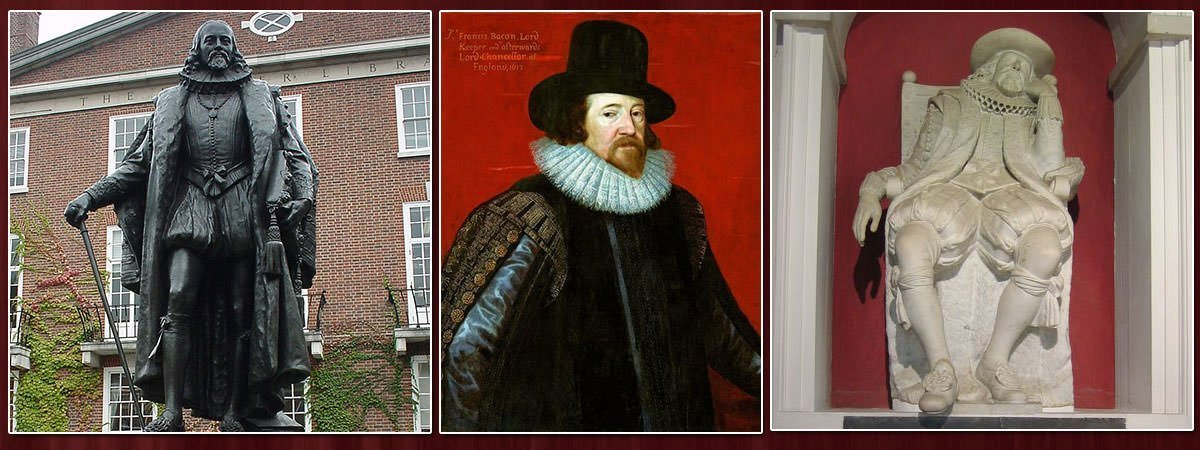 Francis Bacon Facts Featured