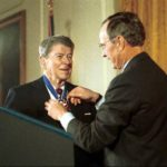 Ronald Reagan Presidential Medal of Freedom