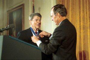 Ronald Reagan Presidential Medal of Freedom