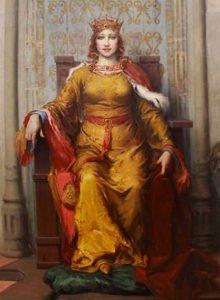 Leonor of Viseu