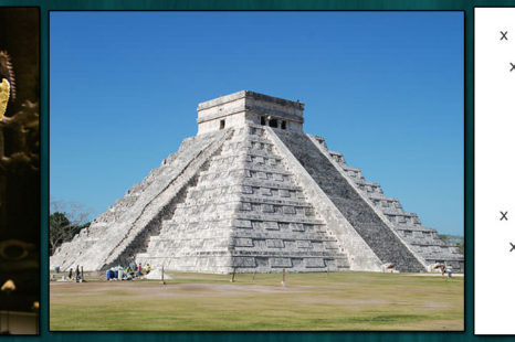 10 Major Achievements of the Ancient Maya Civilization
