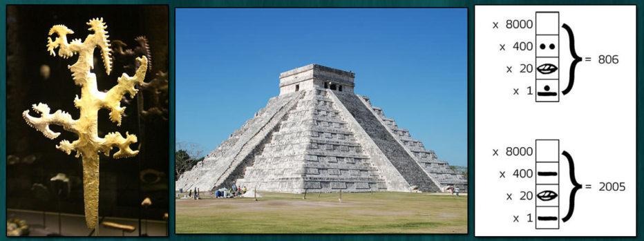 10 Major Achievements of the Ancient Maya Civilization