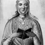 Eleanor of Aquitaine portrait