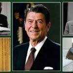 Ronald Reagan Accomplishments Featured