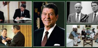 Ronald Reagan Accomplishments Featured