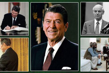 10 Major Accomplishments of Ronald Reagan