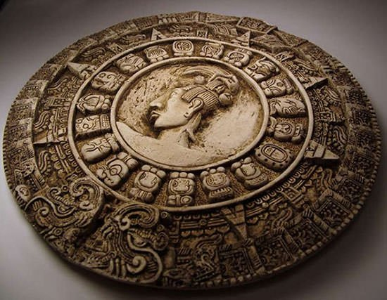 The Mayan Long Count Calendar