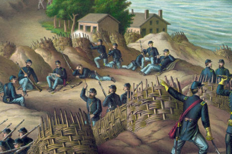 Battle of Vicksburg | 10 Facts On The Civil War Battle