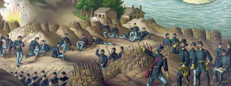 Battle of Vicksburg | 10 Facts On The Civil War Battle