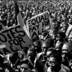 Defiance Campaign march