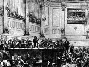 Founding Congress of the First International