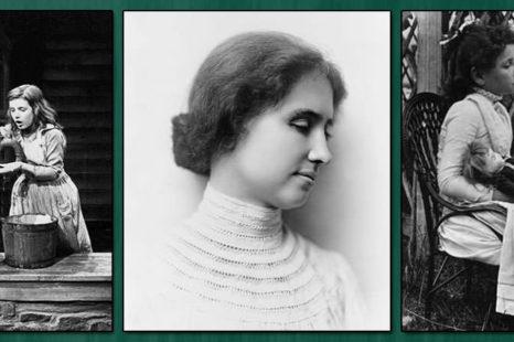 Helen Keller | 10 Interesting Facts On The Deaf-Blind Icon