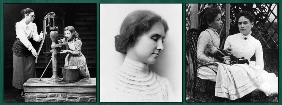 Helen Keller | 10 Interesting Facts On The Deaf-Blind Icon