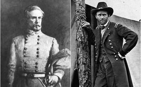 Battle of Vicksburg Facts Featured