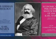Karl Marx Accomplishments Featured