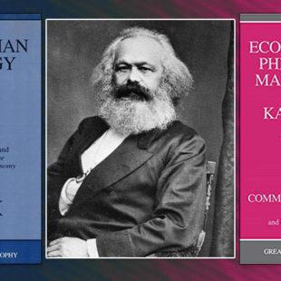 Karl Marx's 10 Major Contributions And Accomplishments