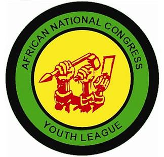 African National Congress Youth League Logo