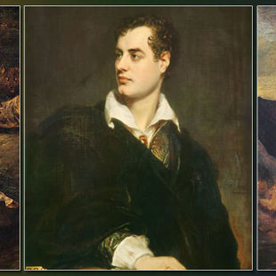 10 Most Famous Poems by Lord Byron