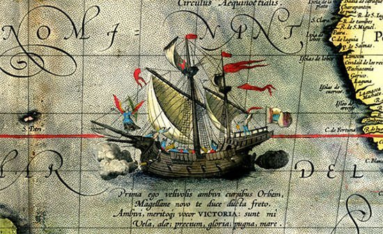 Ferdinand Magellan Accomplishments Featured