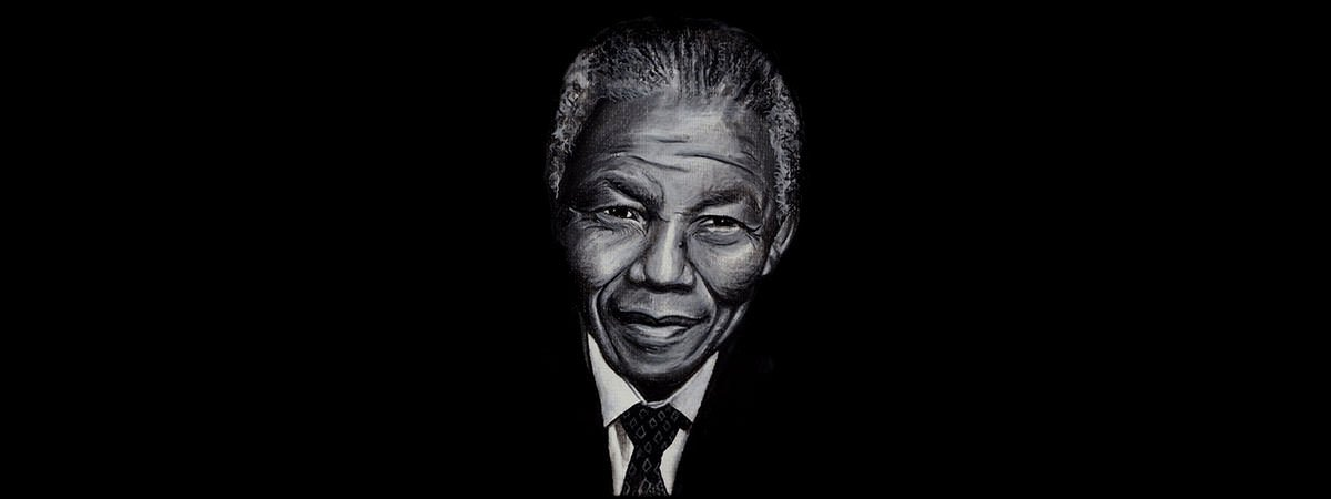 Nelson Mandela Accomplishments Featured