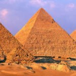 Egyptian Pyramids Facts Featured