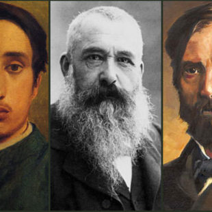 10 Most Famous French Artists And Their Masterpieces